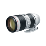 Canon EF 70–200mm f/2.8L IS III USM