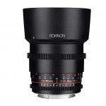 rokinon 85mm sony e