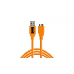 TetherPro Cable USB 3.0 to Micro-B