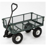 Sandusky Grip Cart Medium