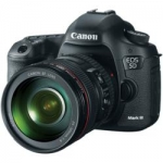 Canon 5d mark III Lens Kit