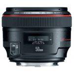 Canon 50 1.2 L