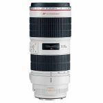 Canon 70-200 f/2.8L