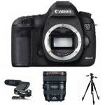 dslr video kit