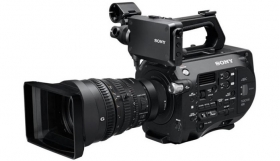 Sony FS7 Zoom Kit