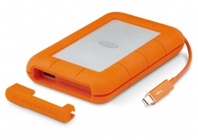 lacie hard drive rugged