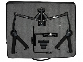 Orbit hand held case kit