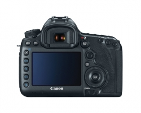 canon eos 5ds rear