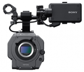 Sony PXW FX9 XDCAM 6K Full-Frame Camera