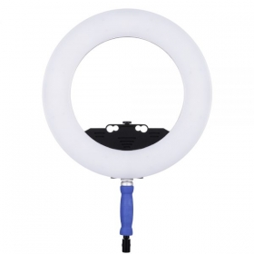 LEDGO Bi-Color LED Ring Light