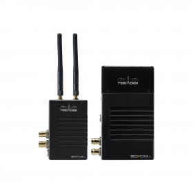 Teradek Bolt 500 XT SDI/HDMI Wireless TX/RX Set