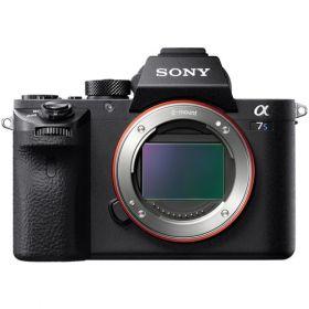 Sony A7SII