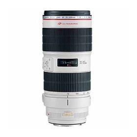 Canon 70-200 2.8 II