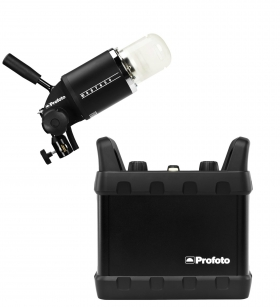 Profoto Pro 10 With Head