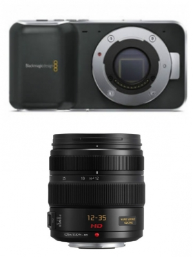 blackmagic pocket kit