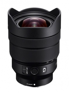 Sony 12-24mm E Mount