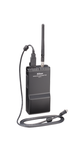 Nikon WT4A Wireless Transmitter